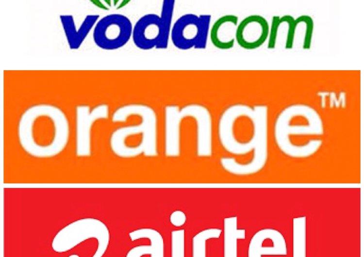 RDC/Goma : coupure d' internet , les jeunes s'apprehendent des applications à Goma