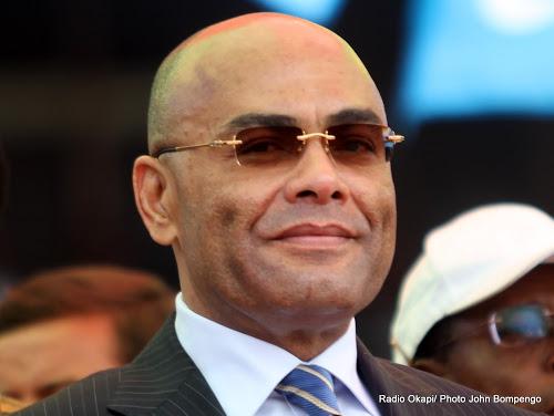 RDC: révolté par le marchandage des sièges au Sénat, Adam Bombole retire sa candidature !