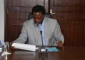 RDC: Joseph Kabila promulgue une série de lois dont celle des finances pour l'exercice 2019