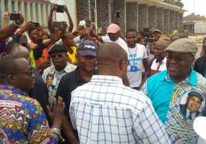 RDC/Kananga : F. Tshisekedi devoile sa recette pour contrer la balkanisation du pays