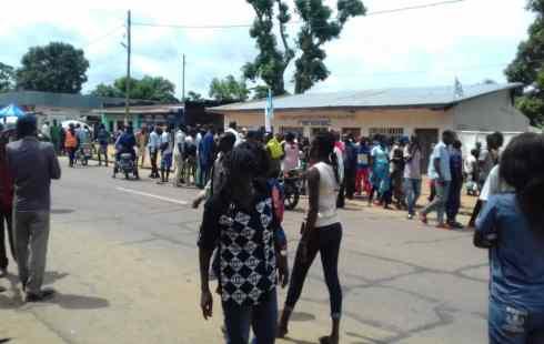 RDC/Kwango: l'administrateur du territoire (65 ans) accusé de viol sur une mineure (14 ans)