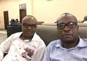 RDC/Présidentielle 2018 : Sesanga et Lubaya prennent Katumbi à contre-pied !