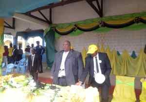 RDC/Présidentielle 2018: depuis Bunia, le n°3 Tebabho Rajabu prédit son élection avec 80% !