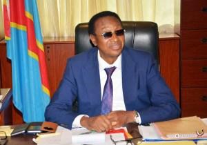"""""""B. Tshibala attend sereinement la passation civilisée du pouvoir avec son successeur"""" (Directeur de cabinet Kamanda J.F.)"""