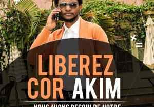 """Sud-Kivu : Cor Akim, l'auteur de la chanson """"Mon vote"""", kidnappé"""