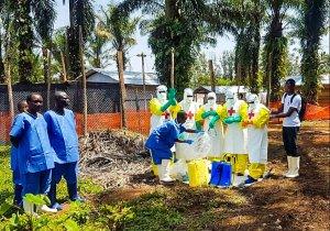 Ebola en RDC : une urgence sanitaire de porté internationale (OMS)