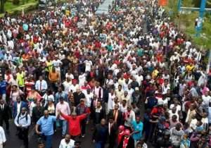 RDC/Présidentielle 2018 : F. Tshisekedi et V. Kamerhe à la conquête de Goma