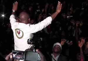 """Fayulu persiste et signe: """"Je serai ce  lundi au casier judiciaire !"""""""