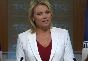 ONU: Heather Nauert remplace Nikki Haley comme ambassadrice