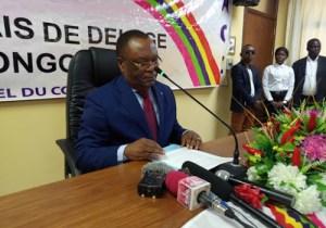 Présidentielle 2018 : Jean Mabaya se désiste en faveur de Fayulu