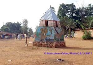 RDC/Beni : 3 kidnappeurs professionnels présentés à la population de Mangina