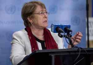 RDC : À moins de 10 jours des élections, La Haut-Commissaire des Nations Unies aux droits de l'homme dénonce les violences
