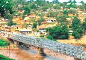 RDC/Présidentielle2018: tension à Tshikapa sur l'arrivée de Ramazani Shadary, 1 mort !