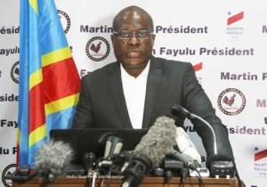 RDC/Beni: Fayulu en meeting ce dimanche, le maire déclare ne pas être informé