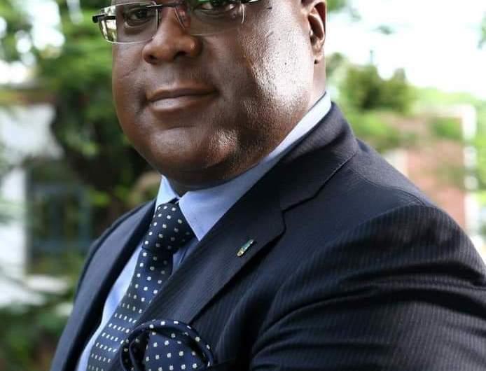 RDC: Félix Tshisekedi confirmé président de la République par la Cour Constitutionnelle