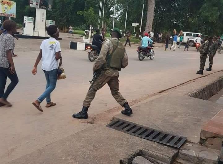 RDC/Élections : chronique d'un chaos programmé