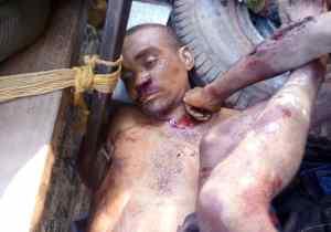 "RDC/Ituri: ""Arc-en-ciel"", le chef de la milice Simba, abattu !"