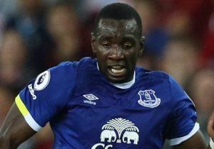 Mercato : Yannick Bolasie écourte son prêt  à Aston Villa et retourne à Everton !