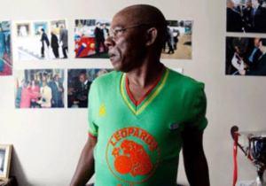 RDC : la légende du football congolais, Ndaye Mulamba, tire sa révérence !