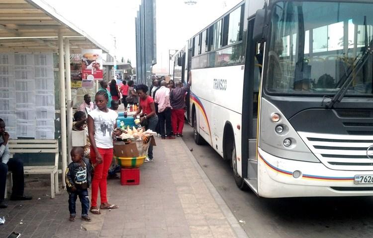 Transco : le DG suspendu, les bus de nouveau visibles à Kinshasa