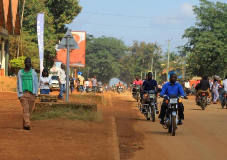 RDC/Beni: manifestation pour réclamer le retour de la paix