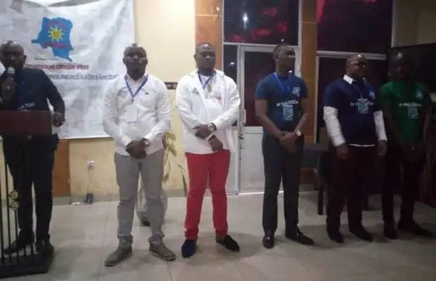 """RDC: """"Dynamique Umoja Plus"""" prône l'unité de la jeunesse en 2019"""
