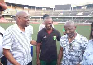 "Obsèques ""Ndaye Mulamba""  : ""Seigneur"" Kibonge et ""Roi"" Saïo Mokili à Kinshasa !"
