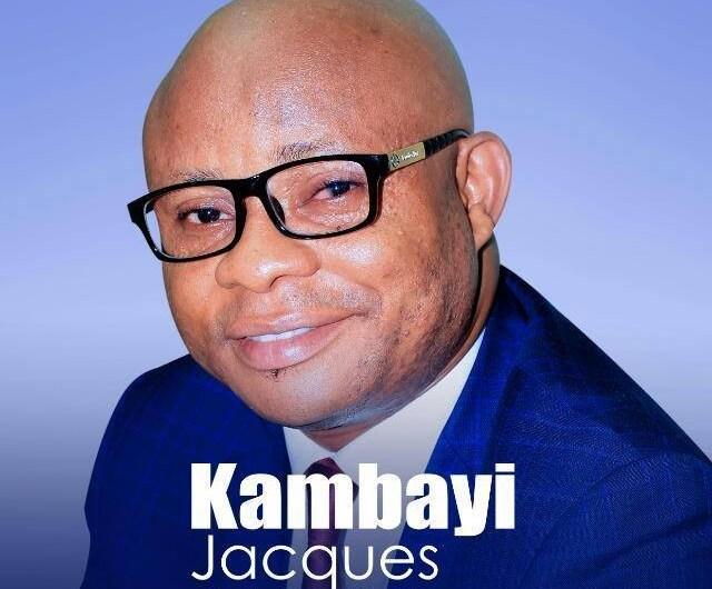 RDC: l'UDA/Or Kambayi Jacques condamne le tribalisme et prône une RDC unie