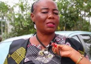 Musique : maman Pauline Lundondo rejoint Pépé Kallé dans l'au-delà