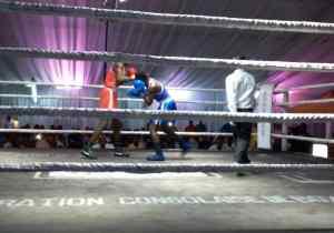 Boxe : 10 provinces et 80 athlètes à l'ouverture du championat national à Kinshasa