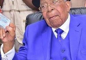 RDC: L'UDPS rend hommage à Antoine Gizenga
