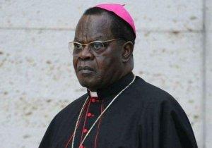 RDC/ Élections: Laurent Monsegwo dans la spirale Mazarine de la vérité des urnes
