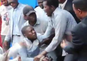 RDC/Elections: JED fâché contre Lamuka!