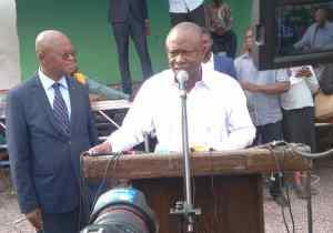 Anniversaire de l'UDPS: un meeting prévu ce 15 février à Sainte Thérèse