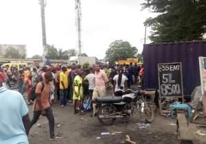 """Kinshasa: mystère sur la mort d'un """"wewa"""", By Pass a tremblé ce vendredi"""