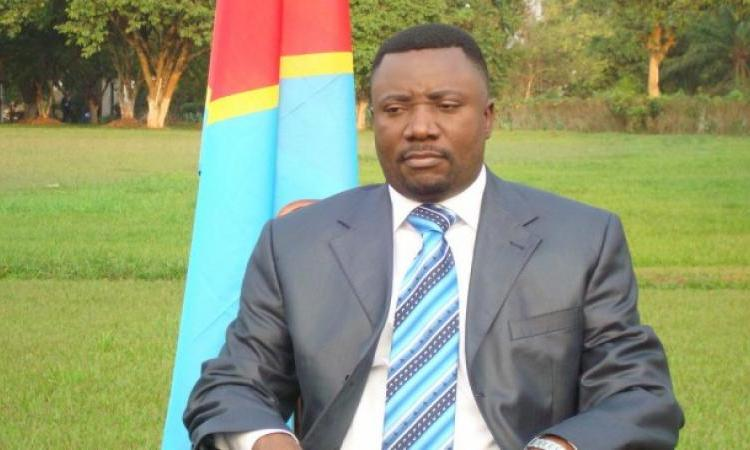RDC: Ngoyi Kasanji présente des excuses à Félix Tshisekedi