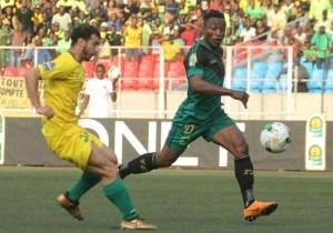 CAF-C1 : V.Club toujours perdant à l'extérieur, Mazembe assure le minimum !