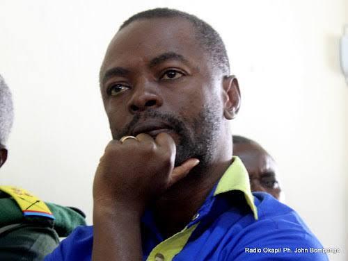 RDC: Me Firmin Yangambi félicite le Chef de l'État pour la grâce présidentielle
