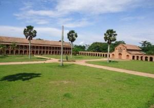 Kasaï central : Le Grand séminaire philosophique de Kabwe victime de vol à main armée !