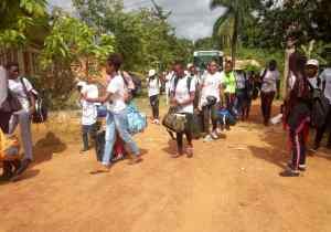 6e Coupe du Congo/Tennis de Table : toutes les délégations déjà à Tumba Mission (Kongo central)