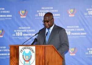 RDC : J-2 pour la libération des prisonniers politiques