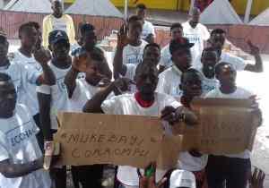 Assemblée Provinciale-Kin: le mouvement citoyen ECCHA dénonce Deo Kasongo et Mukebayi !