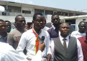 """RDC: """"Cap pour la relève"""", la campagne des mouvements citoyens pour l'implication des jeunes dans la res publica"""