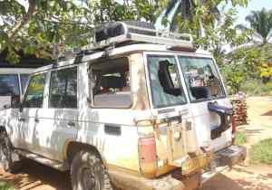 RDC/Lubero: heurts entre policiers et population autour d'un décès d'ebola, 1 mort et 2 blessé grave