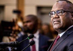RDC: Sanctionné, Nangaa se défend d'avoir conduit un processus électoral qui a donné la première alternance démocratique