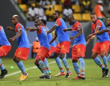 CAN Egypte 2019 : les Léopards y seront !