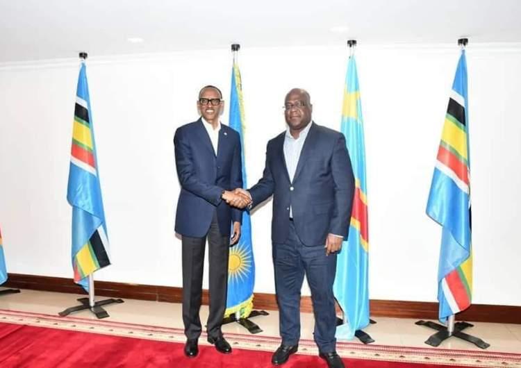 RDC: Félix Tshisekedi à Kigali pour la 7e édition de l'africa CEO Forum