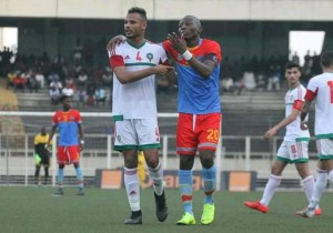 CAN Égypte U23 : les Léopardeaux écartent les Marocains