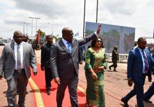 RDC: Félix Tshisekedi appelle la population congolaise au changement de mentalité
