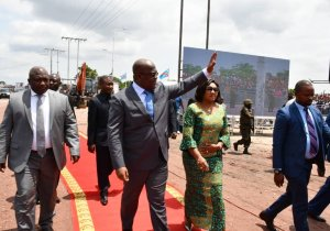 RDC: F. Tshisekedi invité à l'investiture du président sénégalais Macky Sall